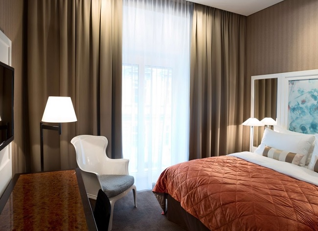 The Harmonie Wien – Best Western Premier Collection
